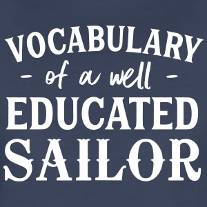 Vocabulary of a Well Educated Sailor