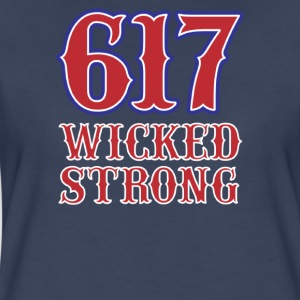 617 Wicked strong - Women's Premium T-Shirt