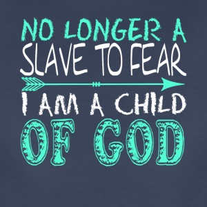 Child of God Christian T Shirt - Women's Premium T-Shirt