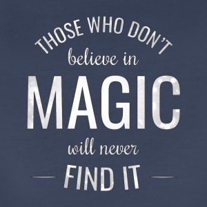 Magic quotes - Women's Premium T-Shirt