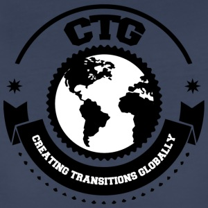 CTG OFFICIAL - Women's Premium T-Shirt