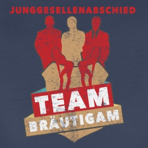 Team Brautigam - Women's Premium T-Shirt