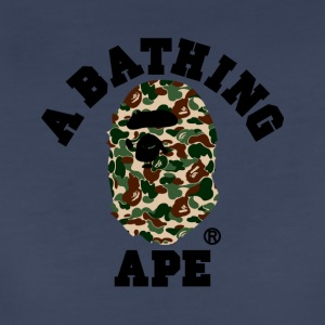 BAPE A BATHING APE - Women's Premium T-Shirt