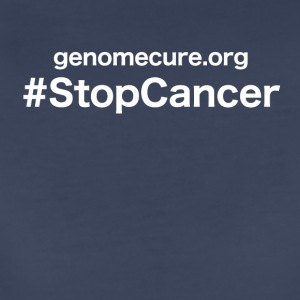 #StopCancer - Women's Premium T-Shirt