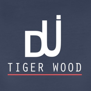 tiger wood - Women's Premium T-Shirt