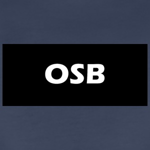 OSB LIMITED clothing - Women's Premium T-Shirt