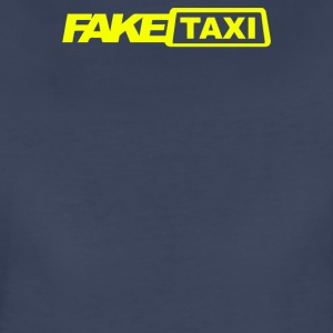 Fake Taxi - Women's Premium T-Shirt