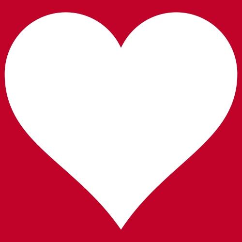 Big Heart By Georgie Spreadshirt