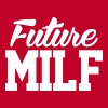 Future Milf - Women's Premium T-Shirt