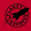 Planet express - Women's Premium T-Shirt