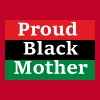Proud Black Mother - Women's Premium T-Shirt