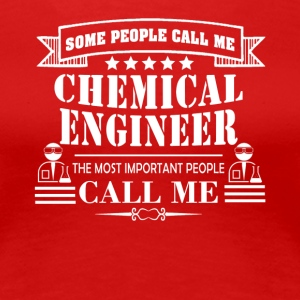 Chemical Engineer Dad Tee Shirt - Women's Premium T-Shirt