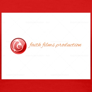 faith films production - Women's Premium T-Shirt