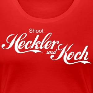 Heckler and Coke