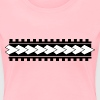 Samoa tattoo pattern - Women's Premium T-Shirt