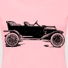 800 Dollar Car - Women's Premium T-Shirt