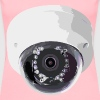 Security Camera 2 - Women's Premium T-Shirt