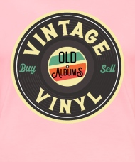 Sell old vinyl records