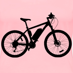 High Quality Bicycle Silhouette