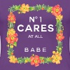 No one cares at all - Women's Premium T-Shirt
