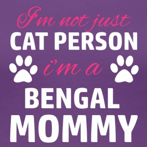 Bengal design - Women's Premium T-Shirt