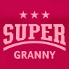 Super Granny - Women's Premium T-Shirt
