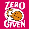 Zero fox given - Women's Premium T-Shirt