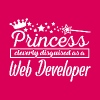 Web Developer - Women's Premium T-Shirt