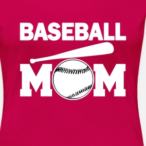 Baseball Mom funny shirt