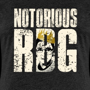 Notorious RBG Shirt Ruth Bader Ginsburg Political