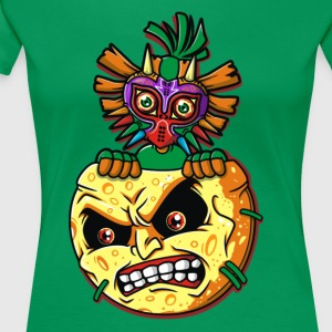 Pocket Prankster - Women's Premium T-Shirt