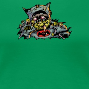 Batty Matty - Women's Premium T-Shirt
