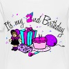 Its my 2nd Birthday-girl - Toddler Premium T-Shirt