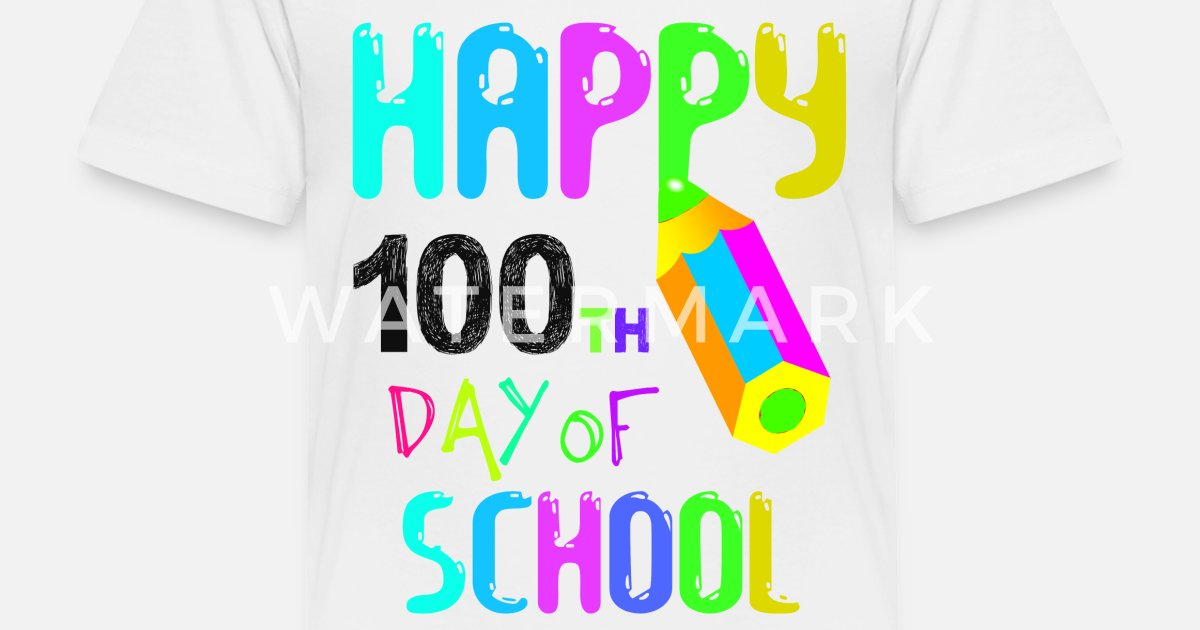 Image result for 100 Day shirt clip art