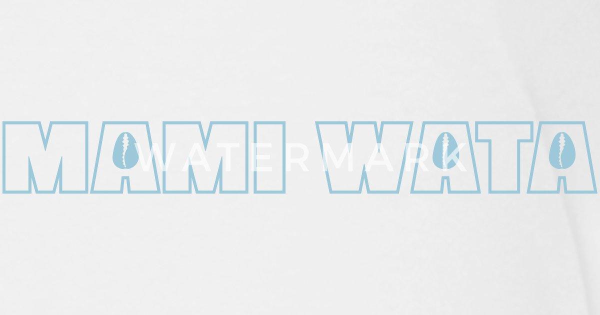 Mami Wata - light blue Toddler Premium T-Shirt | Spreadshirt