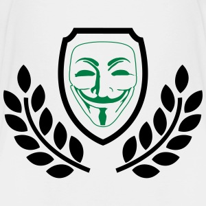 Anonymous - Toddler Premium T-Shirt