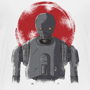 One Droid - Toddler Premium T-Shirt