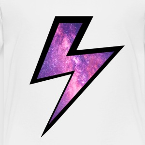 lightning - Toddler Premium T-Shirt