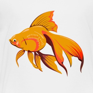 Goldfish - Toddler Premium T-Shirt