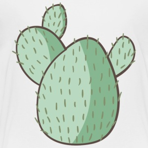 cactus - Toddler Premium T-Shirt