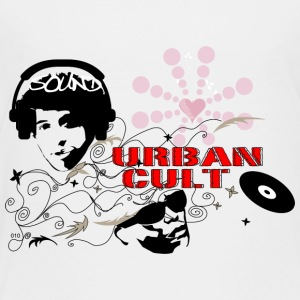 URBAN CULT - Toddler Premium T-Shirt