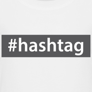 Clothing store hashtags