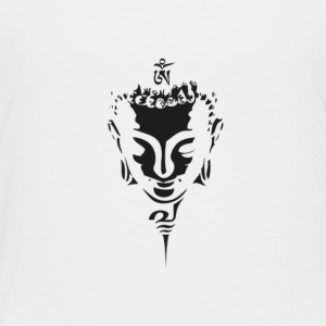 Budha - Toddler Premium T-Shirt