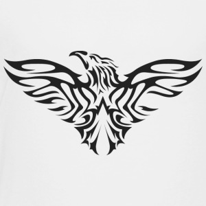 Eagle Symbol PNG Clipart - Toddler Premium T-Shirt