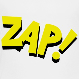 zap - Toddler Premium T-Shirt