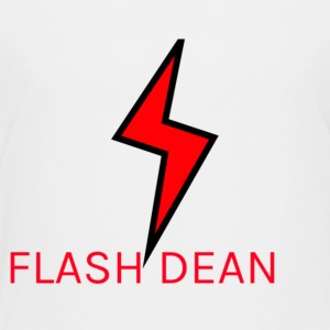 FLASH DEAN - Toddler Premium T-Shirt