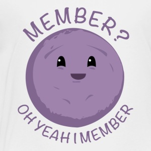 Member Berries - Toddler Premium T-Shirt