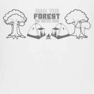 My The Forest - Toddler Premium T-Shirt