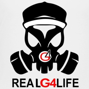 Real G for Life - Toddler Premium T-Shirt
