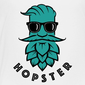 The Hopster - Toddler Premium T-Shirt